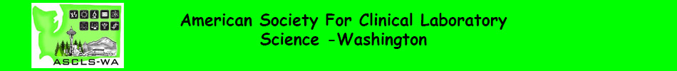 American Society for Clinical Lab Science Washington